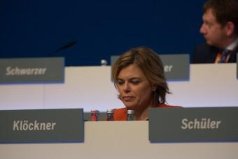 Käfighaltung: Offener Brief an Julia Klöckner