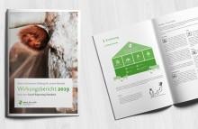 Transparenz: Unsere Wirkungsberichte