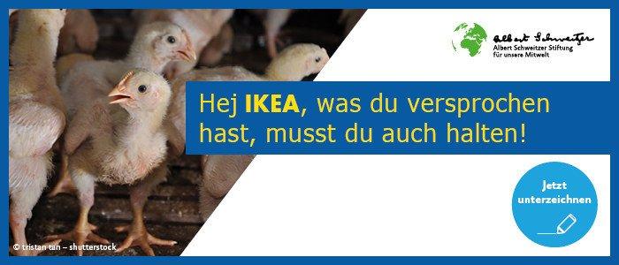 IKEA Petition