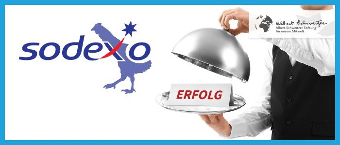 Erfolg Sodexo-Petition