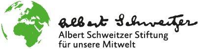 Logo der Albert Schweitzer Stiftung