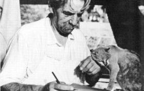Zu Albert Schweitzers 138. Geburtstag