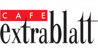 Café Extrablatt ist käfigfrei