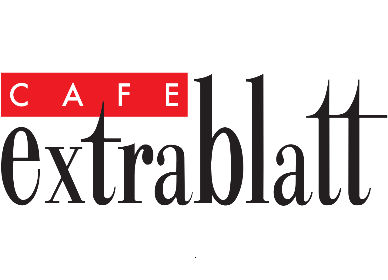 Cafe Extrablatt Vegan