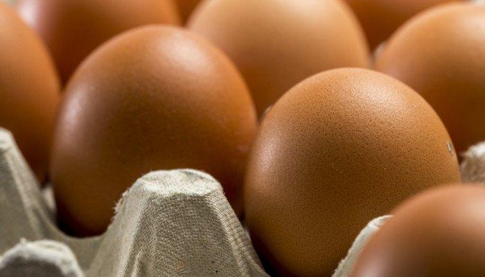 Spar Eier