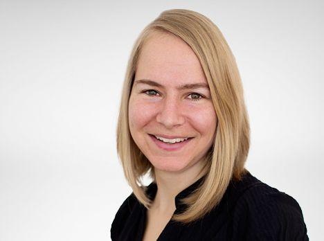 Elisa Volkmer