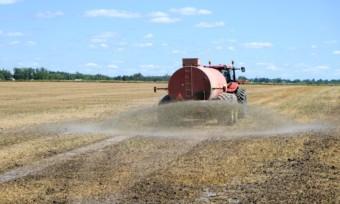 Zu viel Gülle: Nitrat-Urteil gegen Deutschland