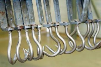 Schlachthöfe: Verstöße an der Tagesordnung