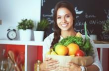 Obst und Gemüse beugen Brustkrebs vor