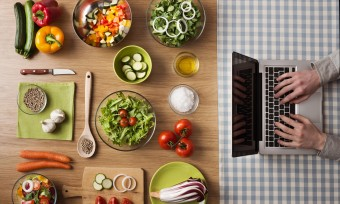 DGE-Position zu veganer Ernährung