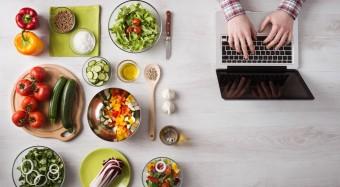 Umfrageergebnisse zur Vegan Taste Week