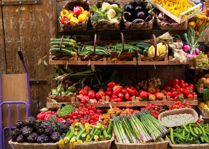 Vegane Ernährung mit viel Gemüse kann Menschenleben retten