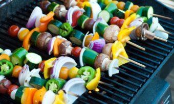 Fleischkonsum in Deutschland leicht gesunken