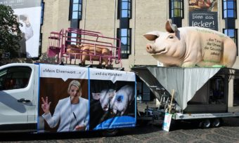 50.000 Unterschriften gegen Agrarministerin