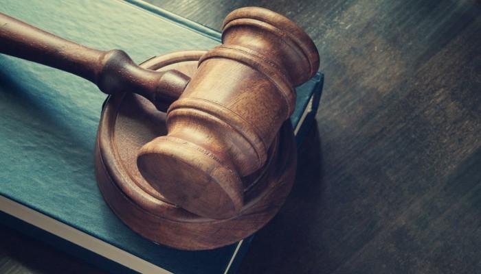 Richterhammer Tierschutzklagen
