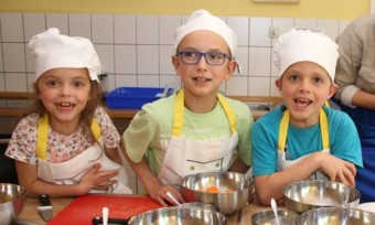 Vegane Tage der Albert-Schweitzer-Kinderdörfer