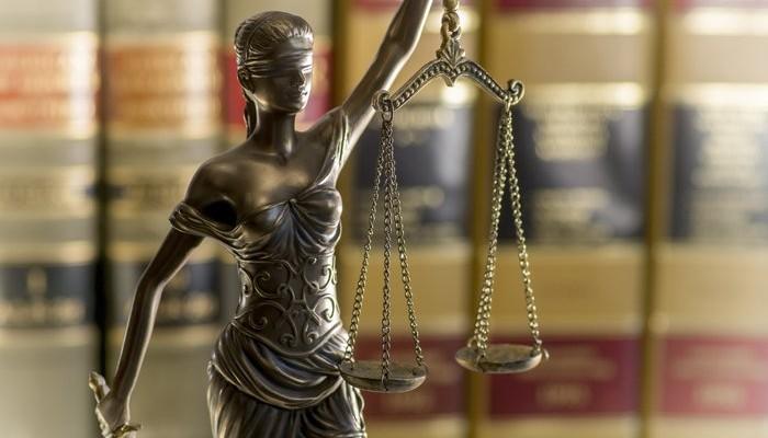 Tierschutz-Verbandsklagerecht: Justitia soll es richten.