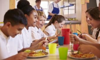 Vegan-Umstellung an brasilianischen Schulen