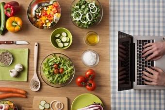 Umfrage zur Vegan Taste Week
