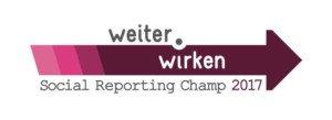 Auszeichnung für unseren Wirkungsbericht