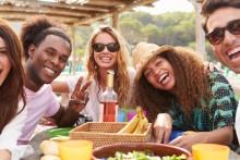 Jugendreport zur Zukunft der Ernährung