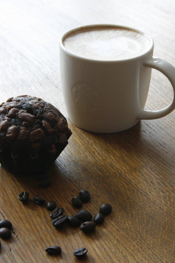 Midi Muffin Schoko-Kirsch Vegan