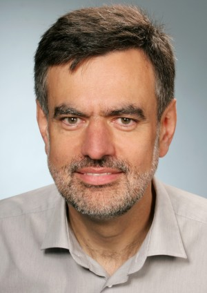 Professor Andreas Pfennig