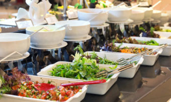 Portugal: Vegane Speisen sind in Kantinen Pflicht