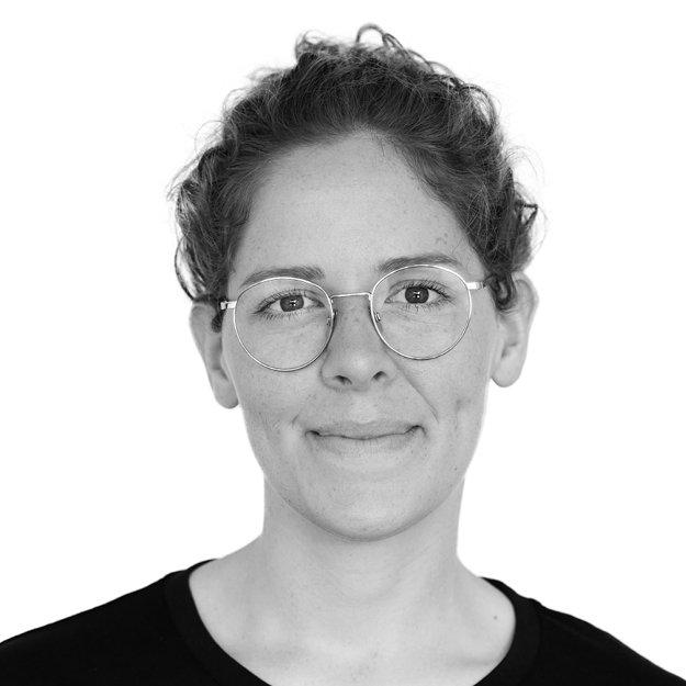 Stephanie Knabe