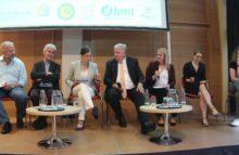 Diskussion: Parteien zur Tierschutzpolitik