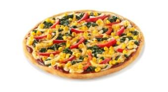 Call a Pizza: jetzt auch mit veganem Angebot