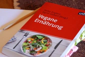 »Vegane Ernährung« – Buchbesprechung
