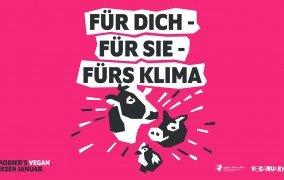 Interview: Veganuary kommt nach Deutschland
