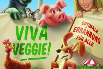 Viva Veggie – fundiertes Ernährungswissen