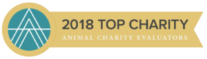Animal Charity Evaluators Badge