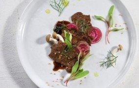 Erstmals Steak aus Zellkulturen produziert