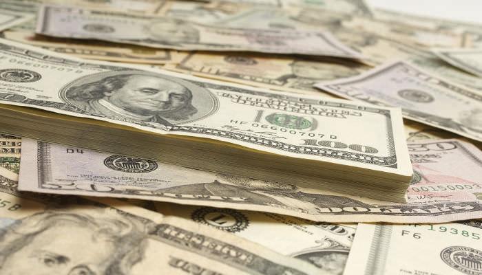 Tyson investiert vegan - Amerikanische Dollar
