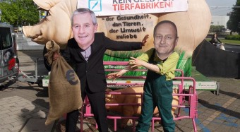 Deutsche Bank: Aktion zur HV