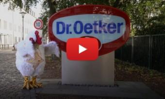 Kampagne zu Oetkers Qualfleisch-Pizza