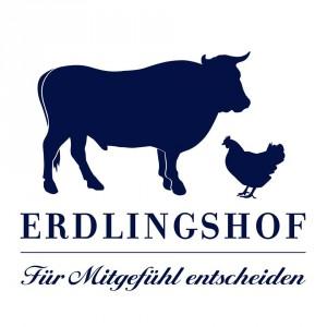 Erdlingshof Logo