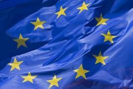 Die Europa-Flagge