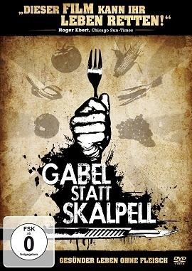 Gabel statt Skalpell - DVD Cover