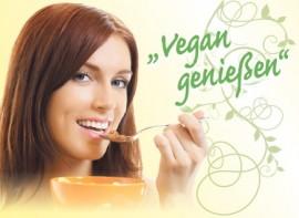 »Vegan genießen« bei Kaufland