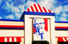 KFC wird käfigfrei. Was ist mit den Masthühnern?