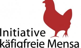 Initiative Käfigfreie Mensa fast abgeschlossen