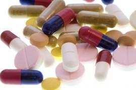 Medikamente in der Massentierhaltung