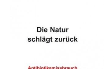 Die Natur schlägt zurück