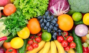 Vegan gesund