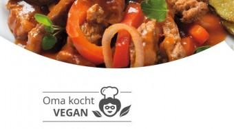 Oma kocht vegan – in Dresdner Mensa