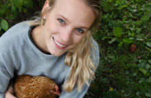 Ria Rehberg: Animal Equality in Deutschland